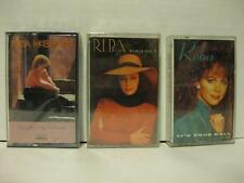 Reba McEntire Lot of 3 Cassettes 2 are STILL SEALED Rumor Has It The Last One To