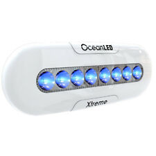 OceanLED A8 Xtreme Underwater Lights ALL COLORS AVAIL BLUE WHITE GREEN