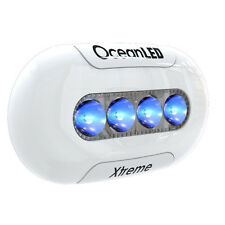 OceanLED A4 Xtreme Underwater Lights ALL COLORS AVAIL BLUE WHITE GREEN