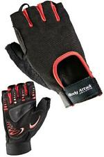 Body Attack Sports Nutrition Training Gloves Power Fitness