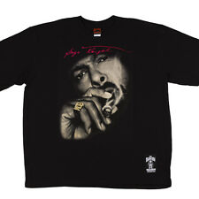 OFFICIAL Death Row Records - Surge Knight Earing T-shirt NEW Licensed Band Merch