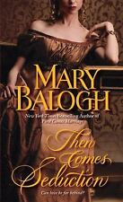 * Then Comes Seduction by Mary Balogh V-GOOD PB COMBINE&SAVE