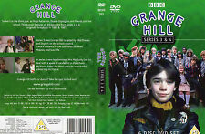 Grange Hill - Series 3 And 4 (DVD, 2007)