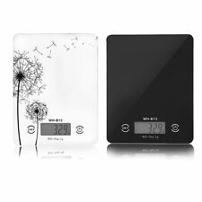WH-B13L 5Kg/1g Electronic Diet Food Weighing Digital Kitchen Scale(G/LB/OZ) QP
