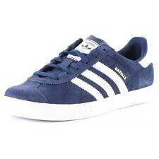adidas Gazelle 2 Kids Trainers Navy White New Shoes