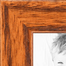ArtToFrames .75 Inch Honey on Red Oak Wood Picture Poster Frame ATF-1343