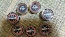Bare Escentuals i.d. bareMinerals Eyecolor Eyeshadow FULL SIZE - YOU CHOOSE