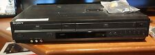 Sony DVD Player SLV-D380P - *AS IS* #I-6682