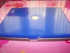 *GLOSS BLUE* Dell D610 Laptop Intel Centrino WiFi DVD Office XP 14