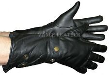 MOTORCYCLE BIKE RIDING INSULATED LONG GLOVES UNISEX