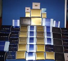 Lot 50 Pieces AVON Jewelry...All new in Original Boxes