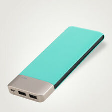 9000mAh Silm Portable POWER BANK External Battery Charger For Iphone SamSung HTC