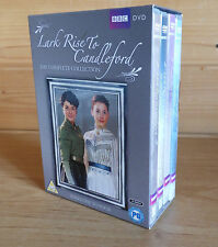 Lark Rise To Candleford Series 1-4 The Complete Collection 14 Disc DVD Box Set