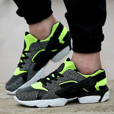 New Mens shoes Athletic Outdoor Running Casual Sport Walking Trainers Breathable