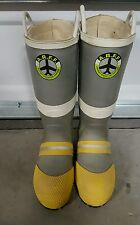 ARFF Aircraft Rescue Fire Fighter Boots