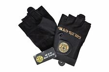 Gold's Gym Max Lift Gym Training Weightlifting Gloves