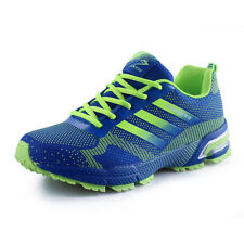 New Mens shoes Outdoor Athletic Running Sport Casual Walking Antiskid Breathable
