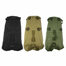 3L Hydration Water Drink Backpack Bag Climbing Hiking Waterbag Pack Pouch LN