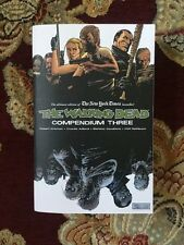 The Walking Dead Compendium Three