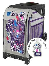 Zuca - Sport Bag - NATION