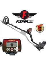 Fisher F11 with free gift and free postage