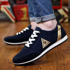 New Fashion Breathable Sneakers Sport Casual Athletic England Mens Boat Shoes#3