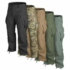 HELIKON MILITARY SFU NEXT COMBAT UNIFORM TROUSERS MENS ARMY CARGO PANTS