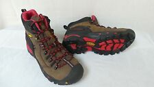 New! Keen Mens Pittsburgh ST WP Work Boots-Style 1007024   180T  la