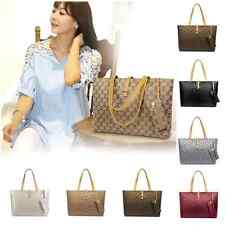 Handbag Lady Shoulder Bag Tote Purse Women Messenger Hobo Crossbody Satchel AU