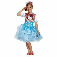 New Hello Kitty Deluxe Child Costumes