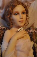 Vlasta/Pat Thompson Love Letters limited edition artist doll hard to find!