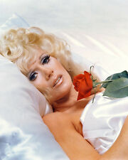 Connie Stevens Color Poster or Photo