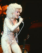 Dolly Parton Color Poster or Photo