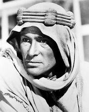 Lawrence of Arabia Color Poster or Photo