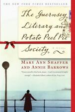 The Guernsey Literary and Potato Peel Pie Society by Mary Ann Shaffer and Annie