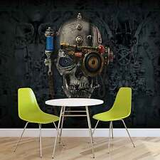WALL MURAL Graffiti XXL PHOTO WALLPAPER (2689DC)