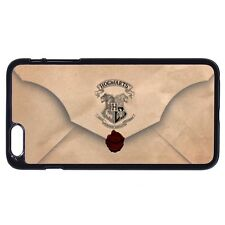 Harry Potter Hogwarts Envelop For Apple iPhone iPod & Samsung Galaxy Case Cover