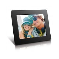 Digital Photo Frame 8'' High Resolution Auto Slideshow Pictures Built In Memory