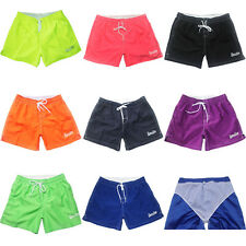 SUPERDRY MESH LINER Mens Bermudas Shorts Board Shorts Quick Dry Surf Swim Trunks