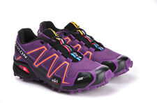 New Women's Salomon Speedcross 3 Outdoor Hiking sports Running Athletic Shoes