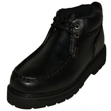 Lugz Shoes Garvin Black Mens Boots