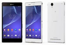 SONY T2 Ultra D5303 Single Card Smart phone 8GB 4GB LTE Factory Unlocked NFC