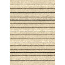 Italtex Rugs NEW Onlyone Cream/Brown Rug