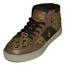 Baby Phat Aria Mid Jacquard Womens Shoes