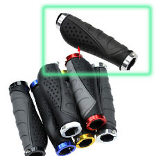 MTB Bike Handlebar Grips Mountain Bike Bicycle Bar Grips Handle bar 2016 New
