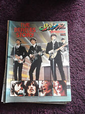 VINTAGE STORY OF POP THE BEATLES STORY SPECIAL EDITION 1974
