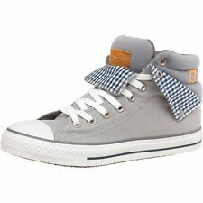 Converse Mens CT All Star Hi-Tops Drizzle/White UK 8.5 SUMMER 2016 SALE !!!