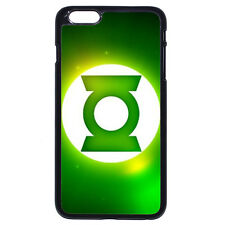 DIY Green Lantern Cool For Apple iPhone iPod & Samsung Galaxy Note 7 Case Cover