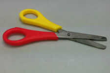 Childrens' Left Handed/Right Handed Ruler Scissors -Ideal For Those Little Hands