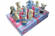 Me to You - My Blue Nose Friends Character Figures 10 Pack. Brand New & Sealed